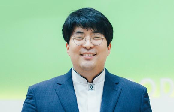 김정원 목사